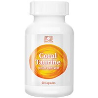 Coral Taurine